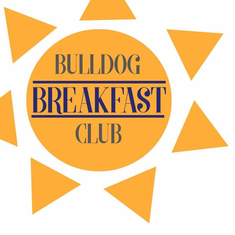 Bulldog Breakfast Club