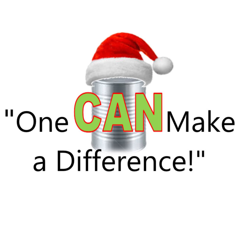 """One CAN make a difference"" Christmas Parade"