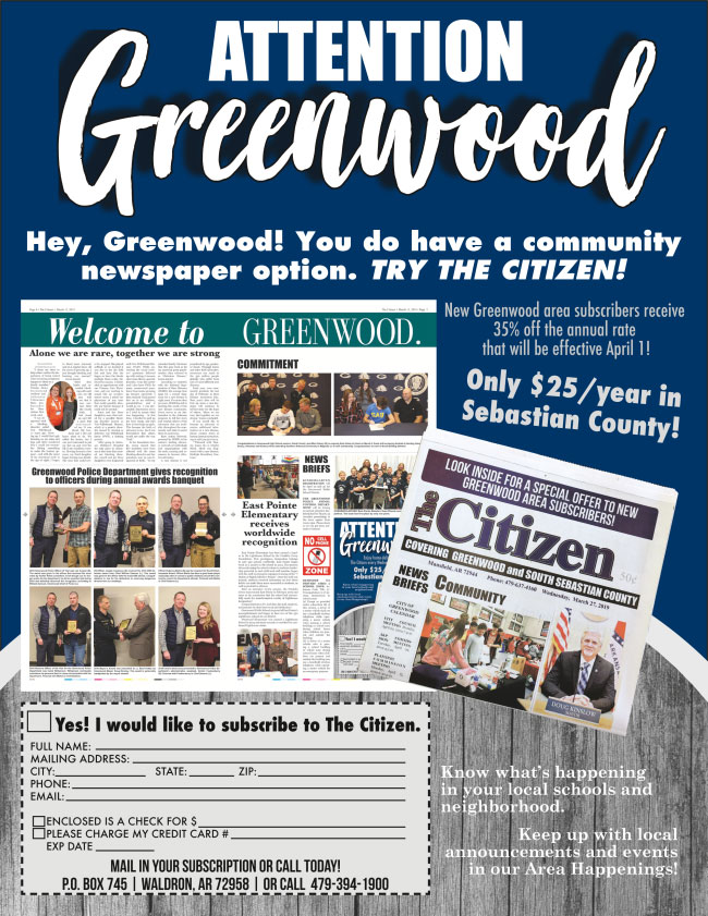 The Citizen Newspaper